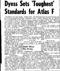 Abilene Reporter-News, 1964